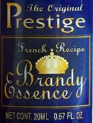 Вкусоароматическая добавка Prestige Brandy 20 ml