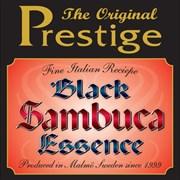 Вкусоароматическая добавка Prestige Black Sambucca 20 ml