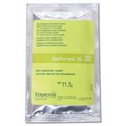 Дрожжи сухие Safbrew s-33 (расфасовка 11,5гр)