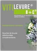 Дрожжи винные Витилевюр ВС 5 гр