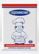 Дрожжи сухие быстродействующие «Воронежские» 100 г