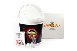 Пивоварня Beer Zavodik 2016 Micro