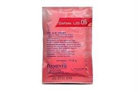 Дрожжи пивные сухие Safale US-05(56) (расфасовка 11,5 гр.)