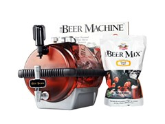 Мини Пивоварня Beer Machine 2000