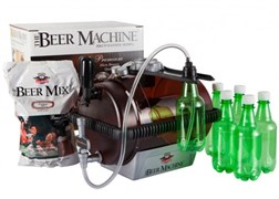 Мини Пивоварня Beer Machine Brew Master