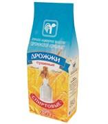 Дрожжи белорусские спиртовые 250 гр