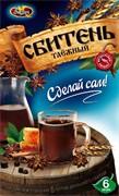 Набор для приготовления напитка Сбитень таежный («Бодрич»), 306 г