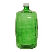 Бутыль стеклянная «Казацкая» 10 л ТО