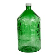 Бутыль стеклянная 22 л ТО