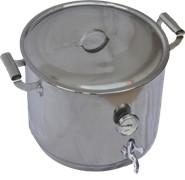 """Пивоварня """"Эконом"""" на 35 литров"""