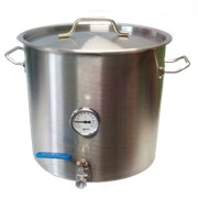 Пивоварня «Стандарт плюс» на 70 литров