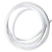 Шланг пищевой силиконовый медицинский (трубка)  12 × 3,0 мм