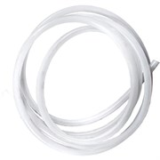 Шланг пищевой силиконовый медицинский (трубка)  14 × 2,0 мм