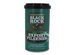 Солодовый экстракт Black Rock EXPORT PILSENER