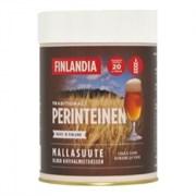 Пивной набор Finlandia Perinteinen (Традиционное)