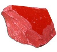 Сургуч красный бутылочный «Стеклофор», 100 гр