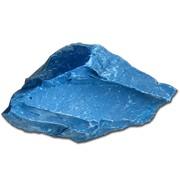 Кусковой сургуч синий, 100 гр