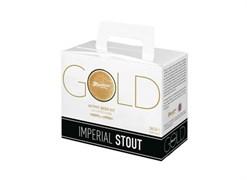 Солодовый экстракт Muntons Gold Range «Imperial Stout» , 3кг