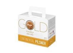 Солодовый экстракт Muntons Gold Range «Continental Pilsner», 3 кг