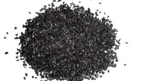 Активированный кокосовый уголь, 200 грамм