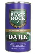Солодовый экстракт Black Rock Dark