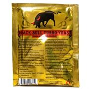 Спиртовые дрожжи Prestige Black Bull Turbo Yeast, 87 г