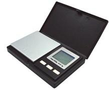 Портативные карманные электронные весы CR-5501