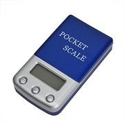 Портативные карманные электронные весы Pocket scale (ML-B01)