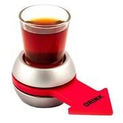 Рюмка-рулетка (алкогольная игра)
