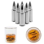 Камни для виски (стальные пули)