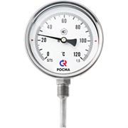 Термометр радиальный «Brendimaster»