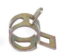 Хомут для шланга, Ø 7 мм